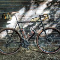 Steve's Surly Straggler