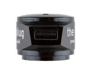 Cinq 5 Plug III - front