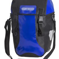 Bike Packer Classic in Blue