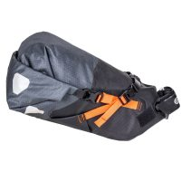 The smaller Ortlieb bikepacking saddlepack