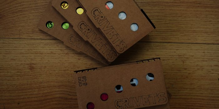 Crivets for your Cambium