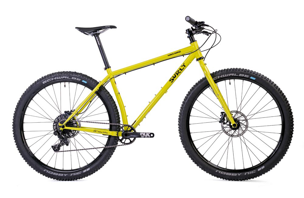 Surly Karate Monkey 2020 rigid