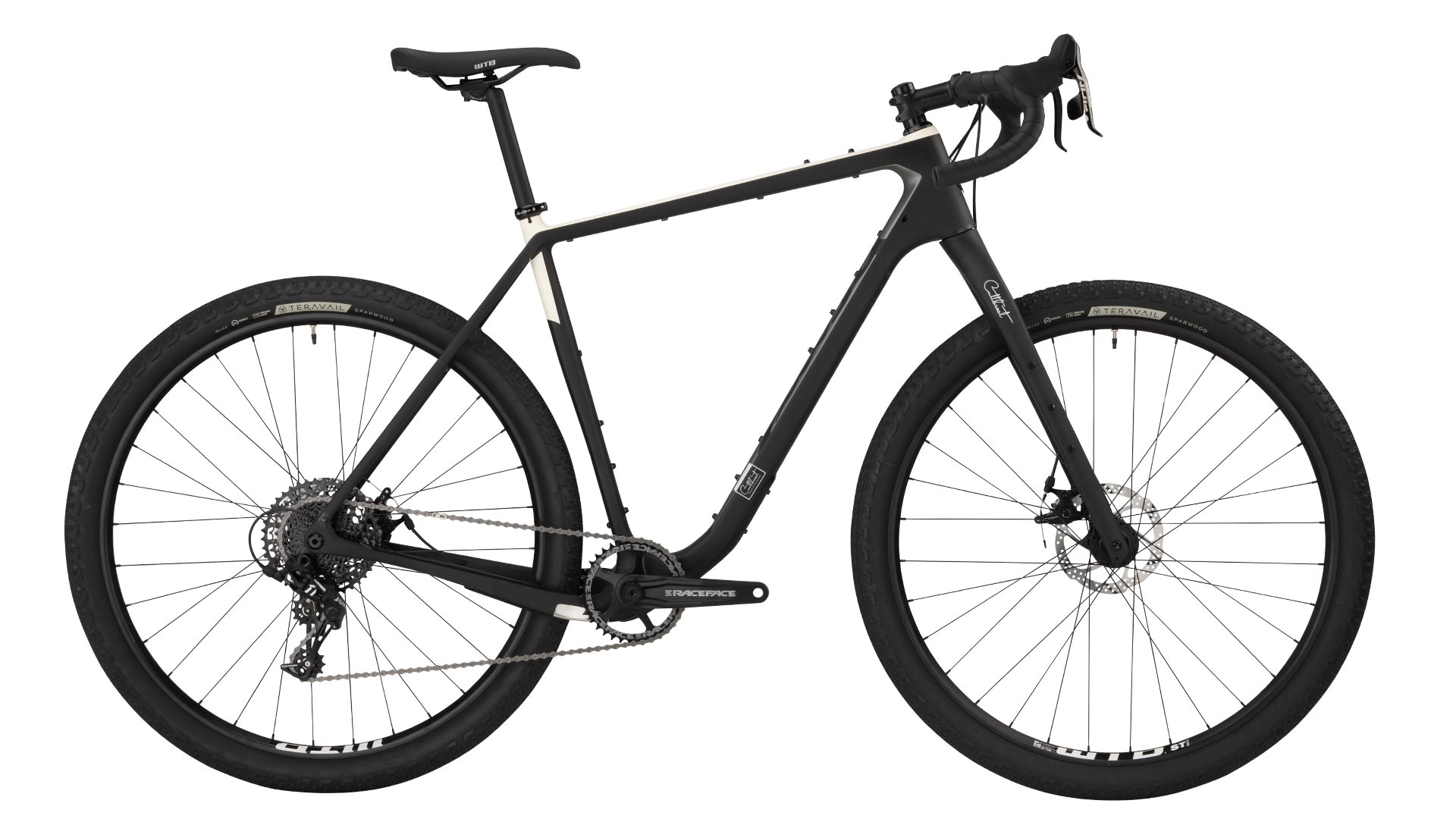 Salsa Cutthroat 2020 Apex 1 in Black