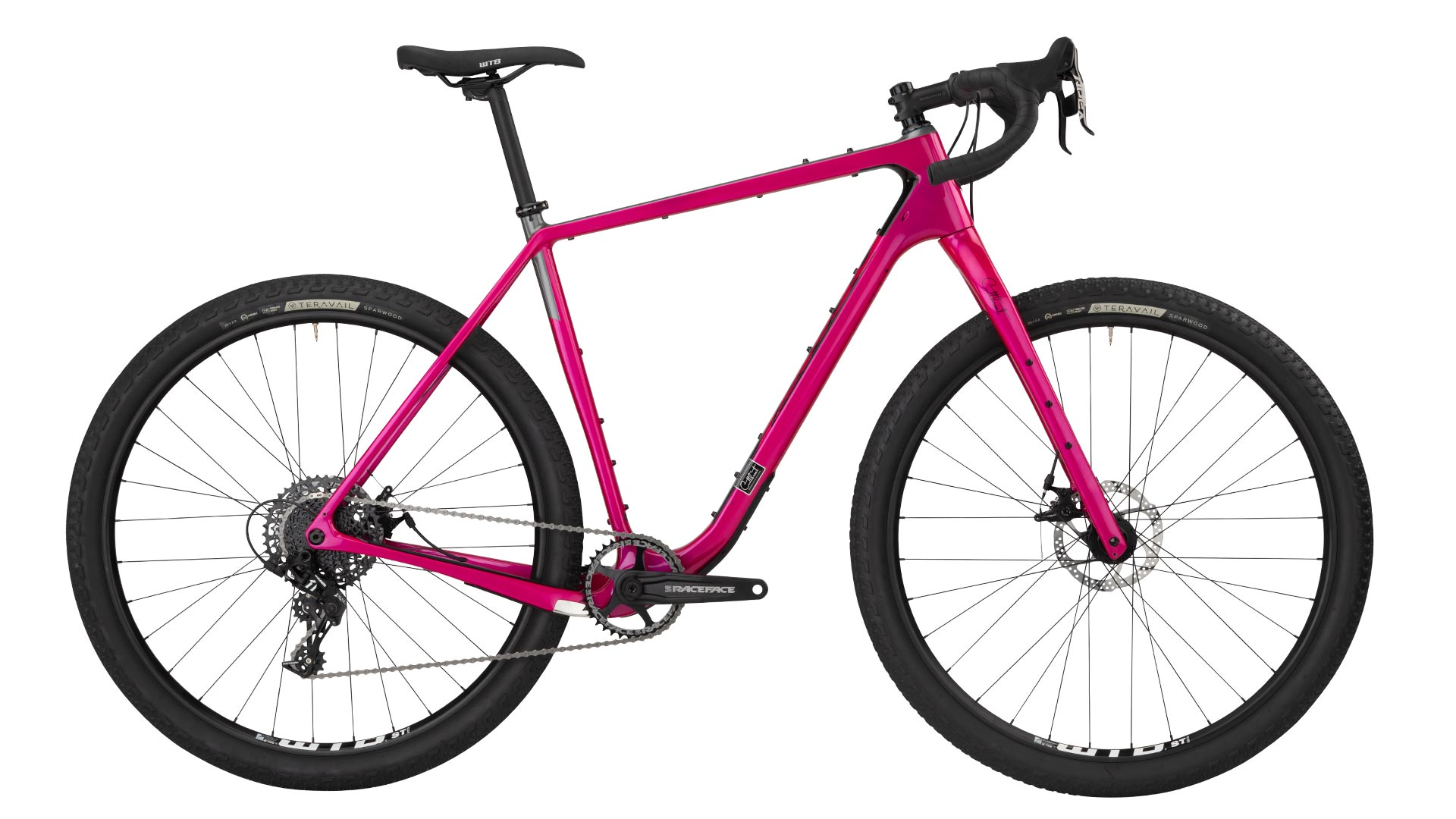Salsa Cutthroat 2020 Apex 1 in Pink