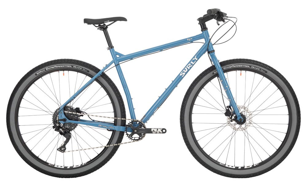 Surly Ogre x1 2020