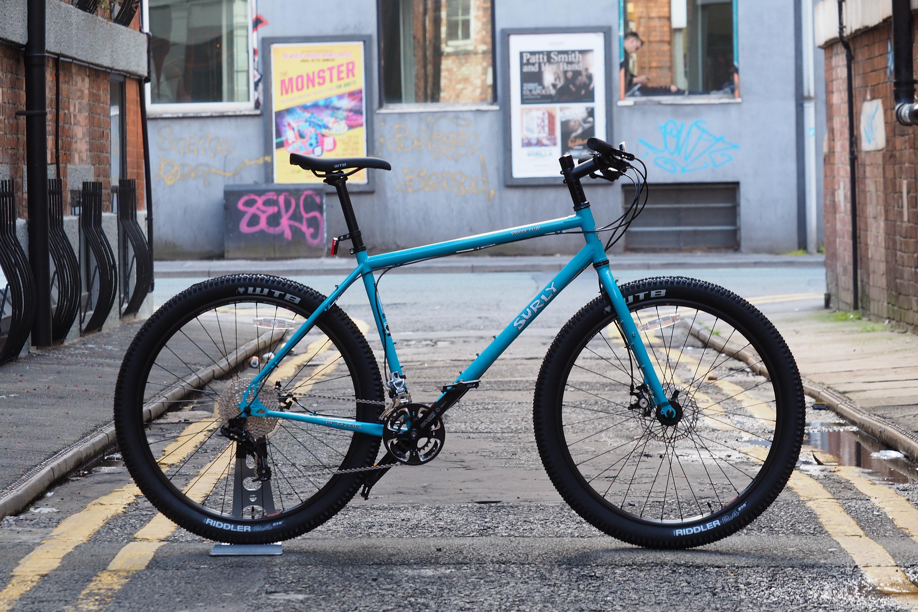 Surly Bikes – Keep Pedalling e35f58ac4