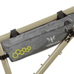 Apidura Backcountry Compact Frame Pack 3L
