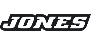Jones Bikes Logo
